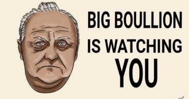 carlosmrosek.com big bouillon is wachting you qw md