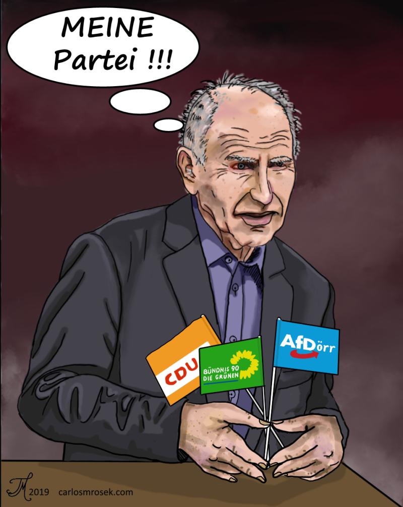 """carlosmrosek.com AfDoerr ene mene muh 1 md - AfD Bundesvorstand erklärt """"System Dörr"""" für """"Demokratie-tauglich"""" - echt jetzt?"""