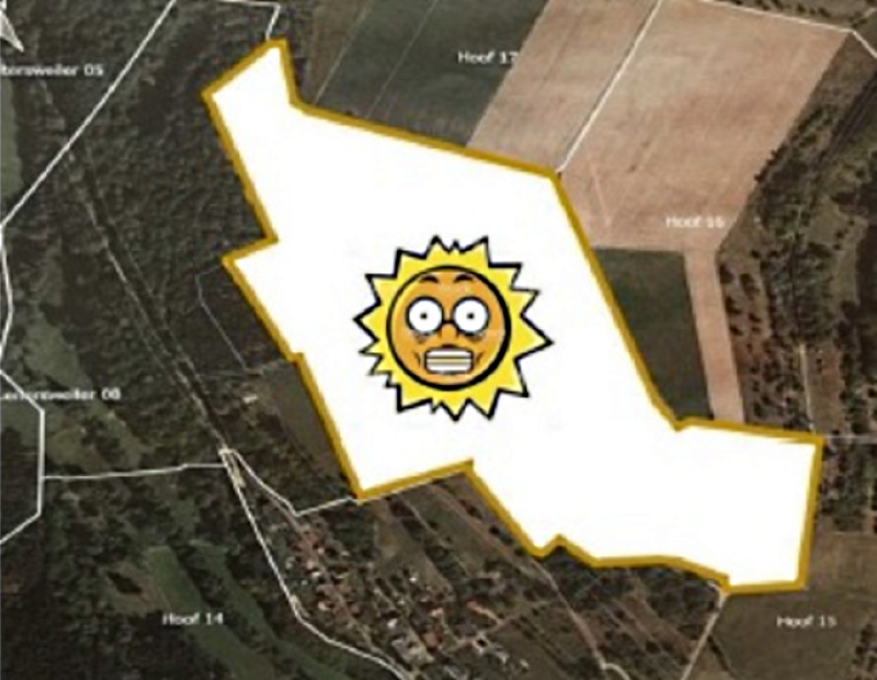 carlosmrosek.com st wendel hoof - Petition gegen Solarpark in St. Wendel-Hoof