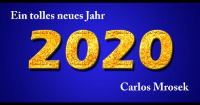 carlosmrosek.com Neujahr 2020