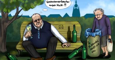 Klaus Bouillon CDU St. Wendel