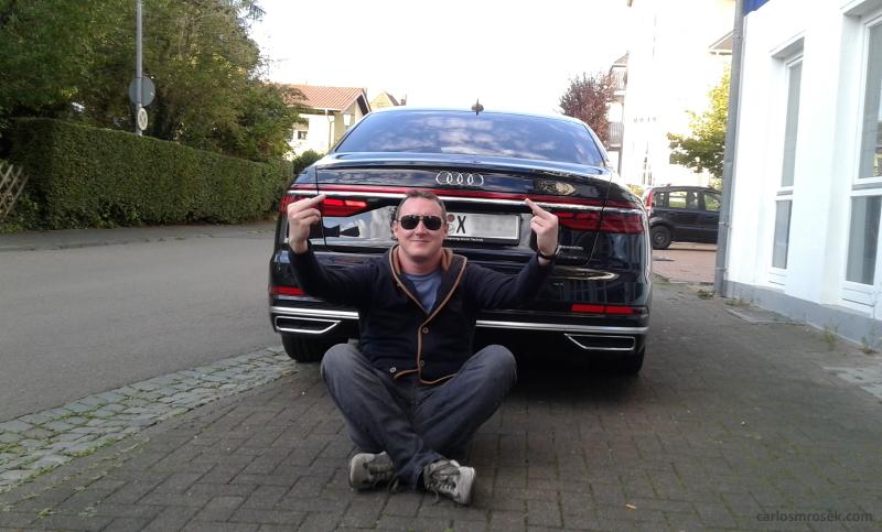 carlosmrosek.com stwendel bouillon luxusauto - Saarländische Polizei jagt unbekannten Graffiti Künstler aus St. Wendel